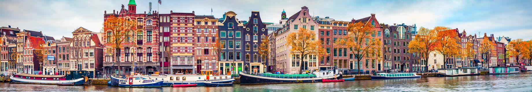 Amsterdamse vlag bestellen
