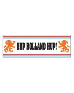 Spandoek Hup Holland Hup - 70x250cm