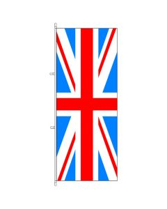 Banier Groot-Brittannie 120x300cm