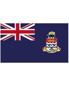 Vlag Kaaimaneilanden