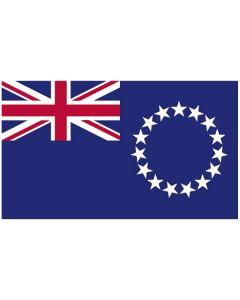 Vlag Cook Island
