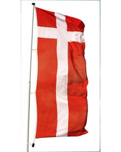 Banier Denemarken 300x120 cm