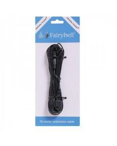 FairyBell verlengkabel 10 meter