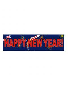 Spandoek Happy New Year