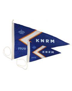 KNRM jaarwimpel 2020 set 10st.