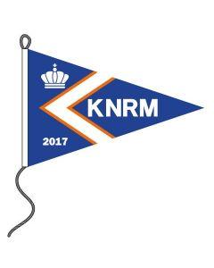 KNRM jaarwimpel 2017
