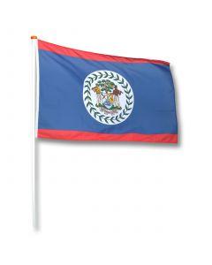 Vlag Belize