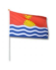Vlag Kiribati