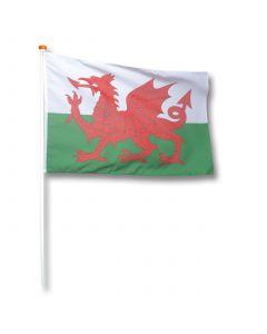 Vlag Wales