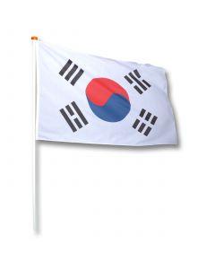 Vlag Zuid-Korea