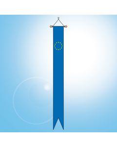 Welkom wimpel 30 x 300 cm EU