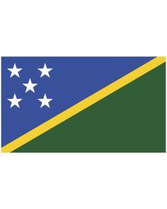 Vlag Salomonseilanden