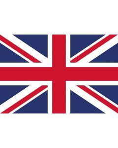 Vlag Groot-Brittannië - Glans