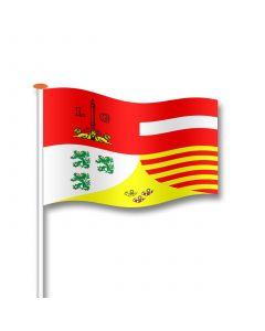 Vlag Luik