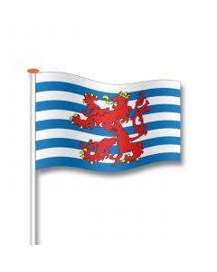 Vlag Luxemburg (België)