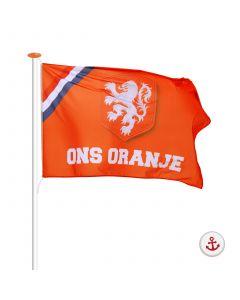 Vlag Ons Oranje
