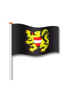 Vlag Vlaams-Brabant