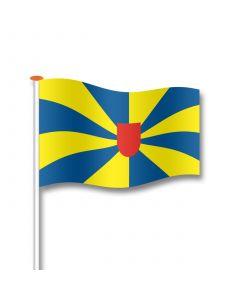 Vlag West-Vlaanderen