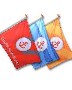 vlag 150x225
