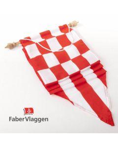 Wimpel Brabant bestellen