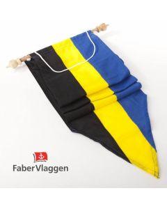 Wimpel Gelderland bestellen