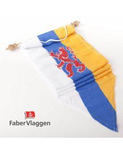 Wimpel Limburg bestellen