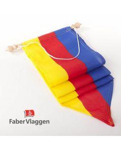 Wimpel Noord-Holland bestellen