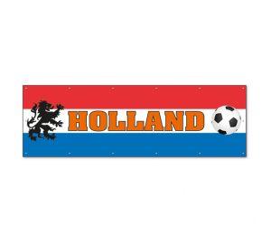 Spandoek Holland - 70x250cm