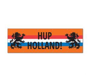 Spandoek Hup Holland - 70x250cm