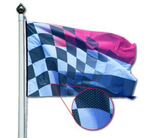 Finishvlag Circuit Zandvoort