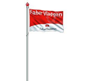 vlag 100x150cm