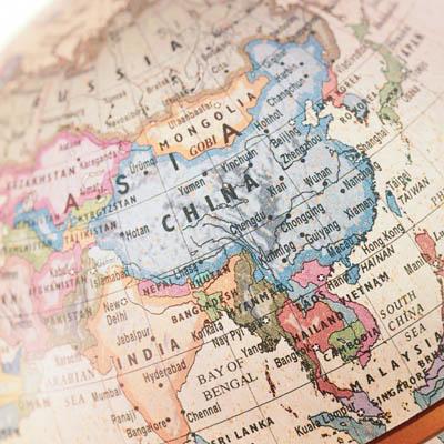 Aziatische landen