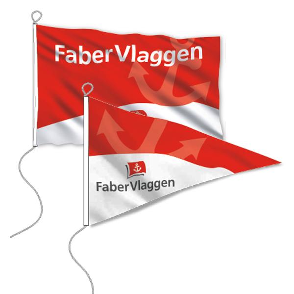 Bootvlaggen