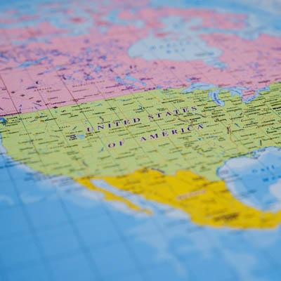 Noord-Amerikaanse landen