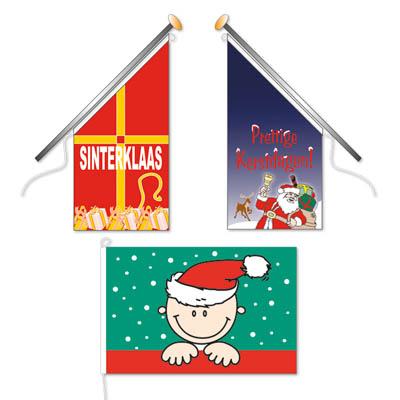 Thema vlaggen