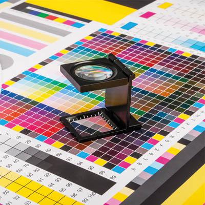 Kleurmodellen uitleg van FaberVlaggen